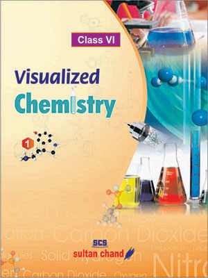 Visualized Chemistry - 6