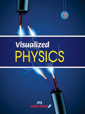 Visualized Physics - 6