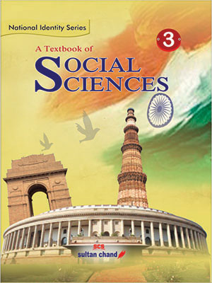 A Textbook of Social Sciences - 3