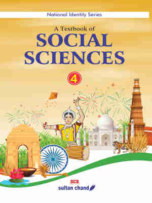 A Textbook of Social Sciences - 4