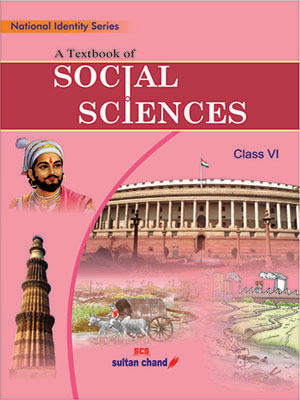 A Textbook of Social Sciences - 6
