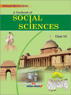 A Textbook of Social Sciences - 7