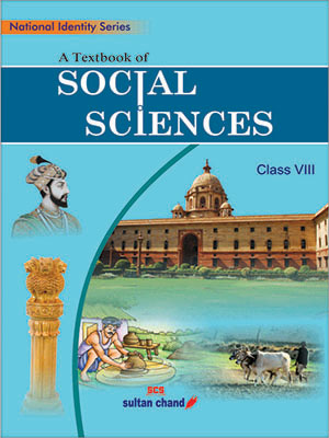 A Textbook of Social Sciences - 8
