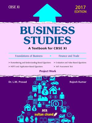 Business Studies - XI (E)