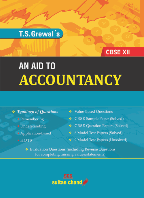 An Aid to Accountancy - XII