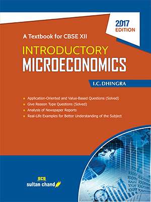Introductory Microeconomics - XII