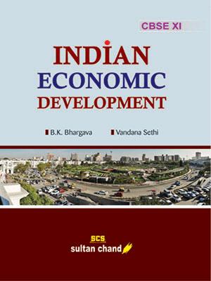 Indian Economics Development - XI