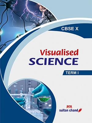 Visualised Science – X (Term I)