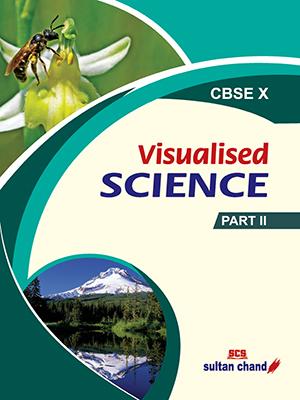 Visualised Science – X (Term II)