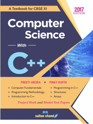 Computer Science With C++ - XI