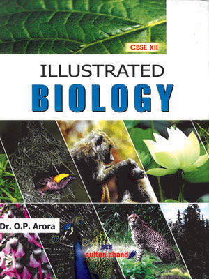 Illustrated Biology - XII
