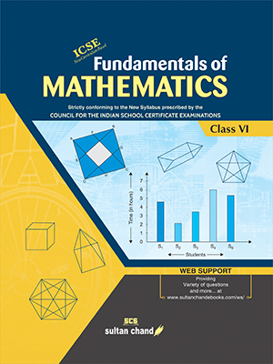 Fundamentals of Mathematics - 6