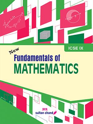 Fundamentals of Mathematics - IX