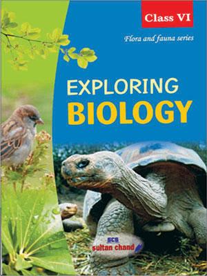 Exploring Biology - 6