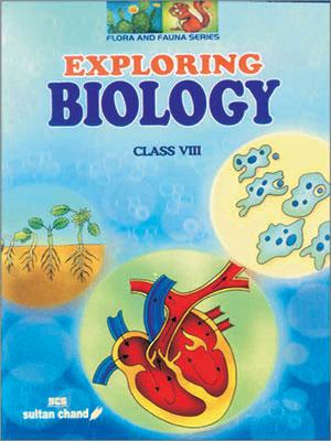 Exploring Biology - 8