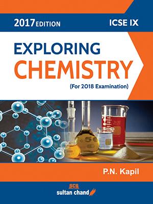 Exploring Chemistry - IX