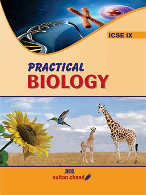 Practical Biology - IX