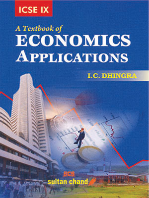 A Textbook of Economics Application - IX