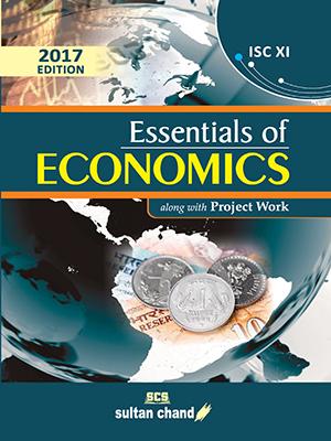 Essentials of Economics - XI