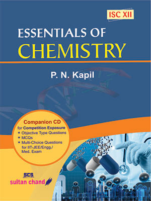 Essentials of Chemistry - XII