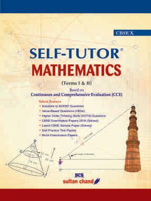 Mathematics - CBSE X (ST)