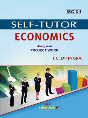 Self-Tutor Economics - ISC XII