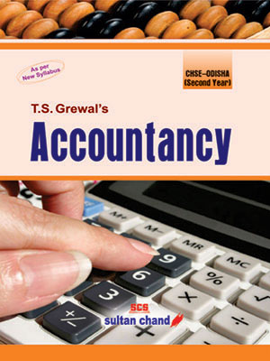Odisha Accountancy - Odisha (Second Year)