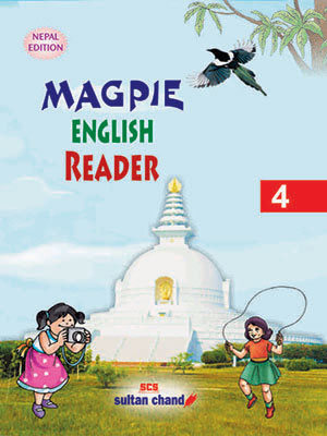 Magpie English Reader - 4