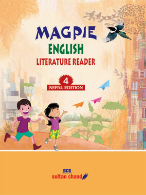 Magpie English Literature Reader - 4