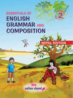 Essentials of English Grammar & Composition - 2 (NE)
