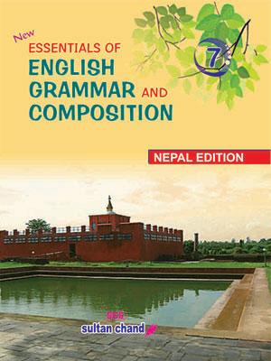 Essentials of English Grammar & Composition - 7 (NE)