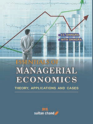 Essentials of Managerial Economics