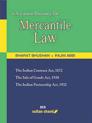 Mercantile Law - CPT