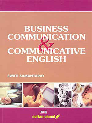 Business Communication & Communicative English