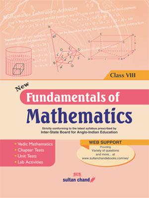 Fundamentals of Mathematics - VIII