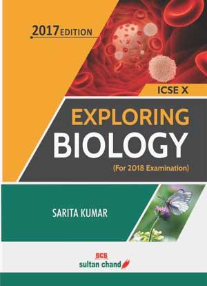 Exploring Biology x