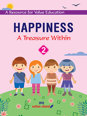 Happiness - A Treasure Within - 2