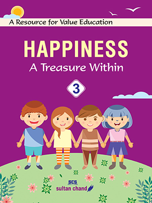 Happiness - A Treasure Within - 3