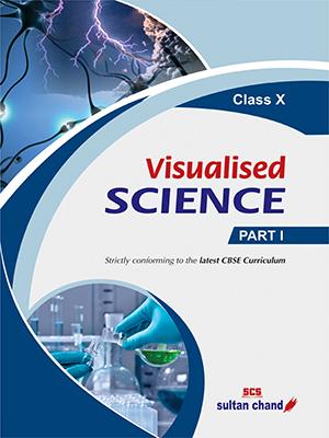 Visualised Science – X (Part I)