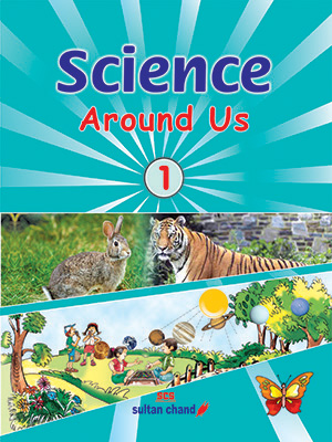 Science Around Us - 1