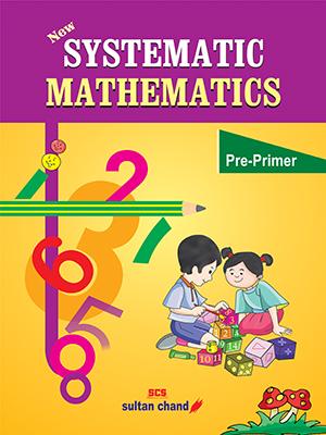 Systematic Mathematics - Pre Primer