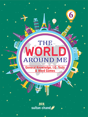 The World Around Me - 6
