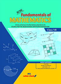 Fundamentals of Mathematics - 7