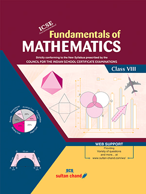 Fundamentals of Mathematics - 8