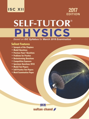 Self-Tutor Physics - ISC XII