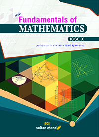 Fundamentals of Mathematics - ICSE X