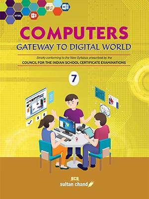 Computers: Gateway to Digital World