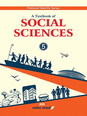 A Textbook of Social Sciences - 5
