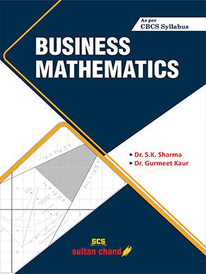 Business Mathematics - B. Com. (H) Semester IV