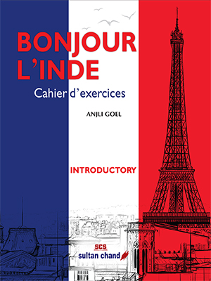Bonjor L'Inde - Introductory (Cahier d'exercise)